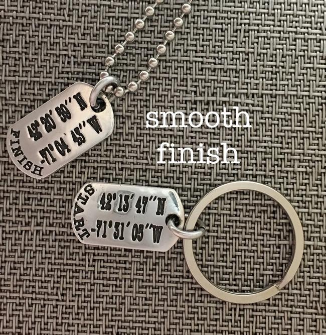 smooth finish style