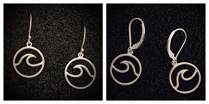 Cape Wave ™ earrings by Cape Wave ™ Jewelry ($28.25 to $31.75)-3802
