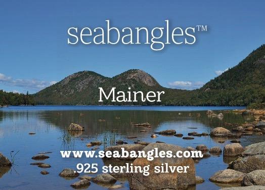 Maine, seabangle