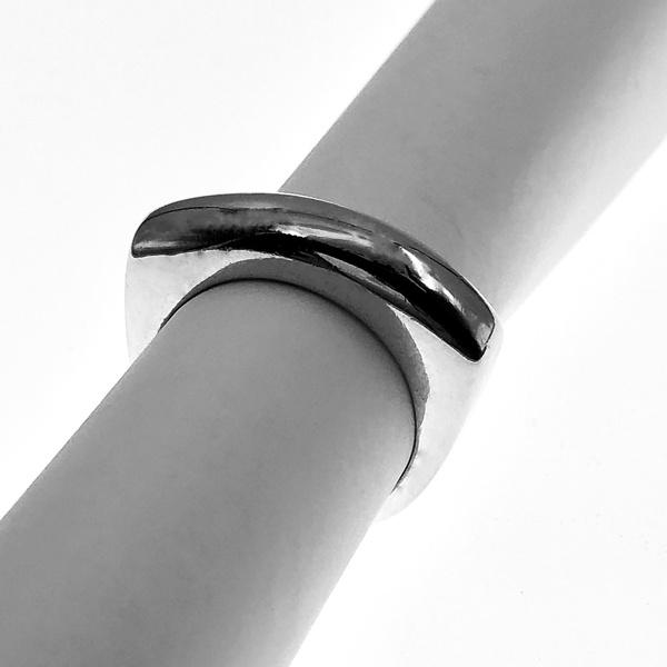 anvil head ring