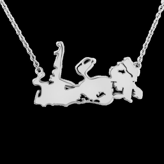 Key west necklace